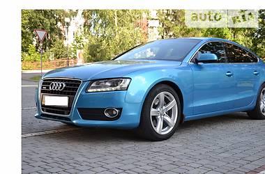 Audi A5 2.0 tfsi 2011