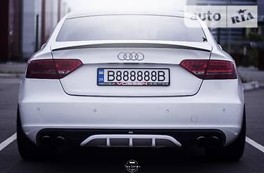 Audi A5 2.0 Quattro 2011