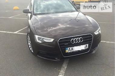 Audi A5 sportback 2012