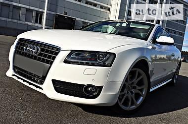 Audi A5 Coupe 2011