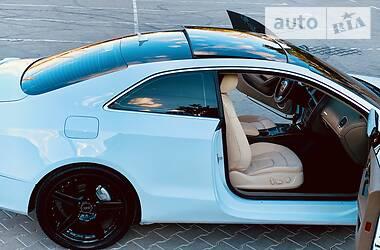 Audi A5 OFFICIAL 2008