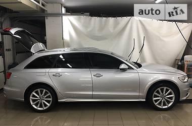 Audi A6 Allroad 3.0 TDI 2013