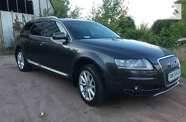 Audi A6 Allroad 3.0TDIQuattro 2008