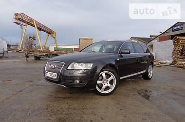 Audi A6 Allroad 3.0TDIQuattro Svezak 2008