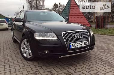 Audi A6 Allroad 3.0TDI 2010
