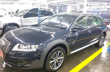 Audi A6 Allroad RESTAILING 2008