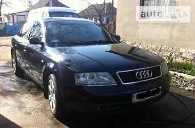 Audi A6 2.8i 1998