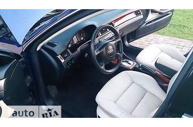 Audi A6 C-5  2002