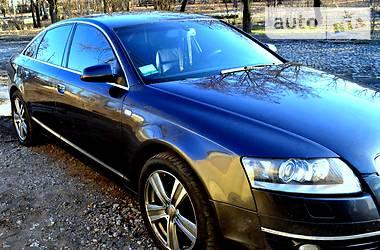 Audi A6 4.2 quattro V8 2005