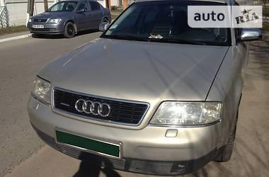 Audi A6 2.8i 2001