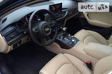 Audi A6 2.8FSI 2011