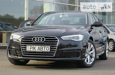 Audi A6 1.8TFSI ultra 2015