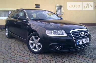 Audi A6 S-Line 2.0tdi 2011