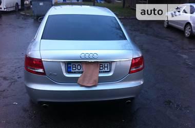 Audi A6 2.4 і 2008
