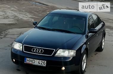 Audi A6 C.5 1999