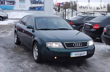 Audi A6 С5 1999