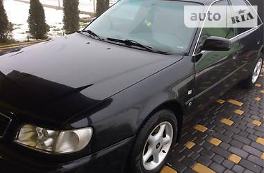 Audi A6 с4 4x4 1995