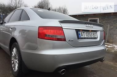 Audi A6 3.0 quattro 2005