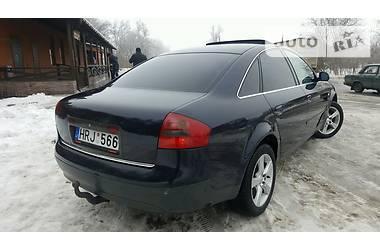 Audi A6 c5 2000