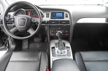 Audi A6 3.0 TDI Quattro 2007