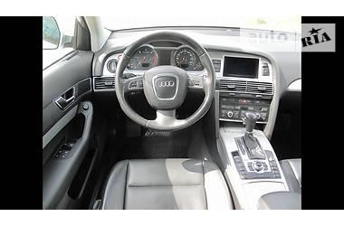 Audi A6  quattro 2009