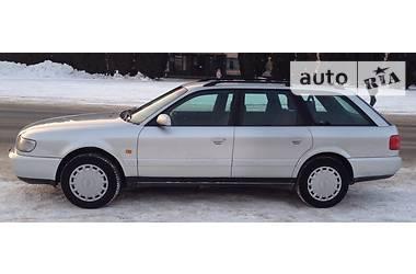 Audi A6 QUATTRO  1994
