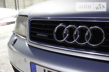 Audi A6 2.5 tdi Quattro 2001