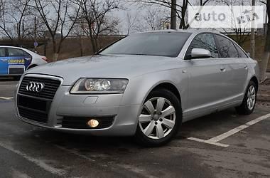 Audi A6 3.2FSi 2006