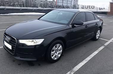Audi A6 2.8 Quattro 2014