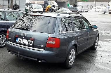 Audi A6 С.5 2002