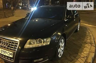 Audi A6 3.0 TFSI 2009