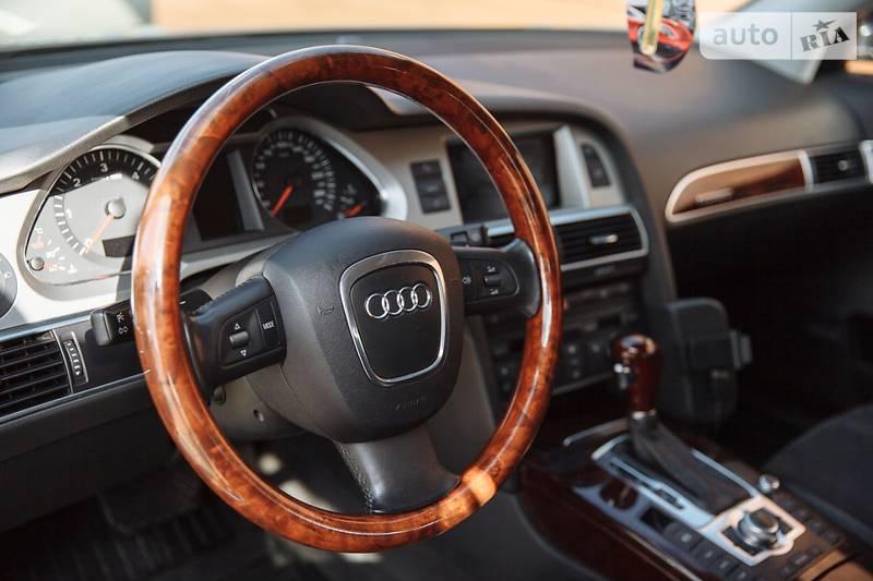 Audi A6 2008 року