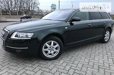 Audi A6 3.0 TDI QWATTRO 2006