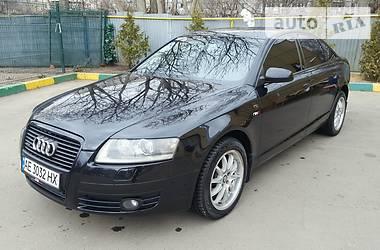 Audi A6 3.2 QUATTRO 2006