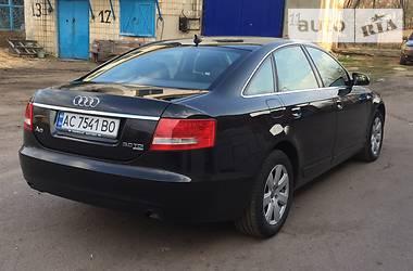 Audi A6 QuatrroS-Line 2006