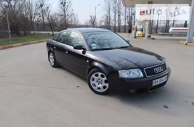 Audi A6 1.8 5V TURBO 2003