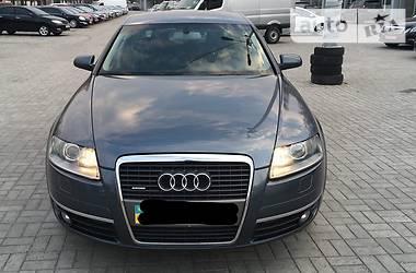 Audi A6 3.0 TDI. QUATTRO 2005