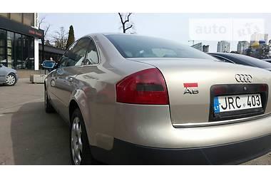Audi A6 с5 2000