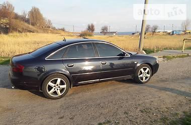 Audi A6 2.4 і v6 30v 2002