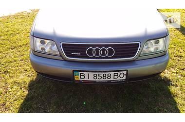 Audi A6 AVANT 1996