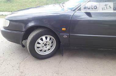 Audi A6 с4 1995