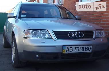 Audi A6  1999
