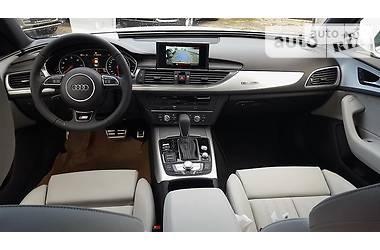 Audi A6 2.0 TFSI 252 л.с  2015