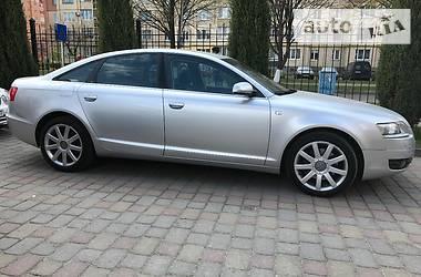 Audi A6 3.0 TDI QWATTRO 2005