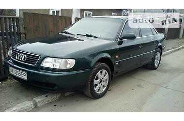 Audi A6 2.8  1996