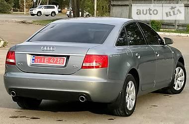 Audi A6 2.8 i V6 QUATTRO 2008