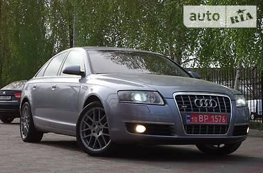 Audi A6 3.0 TDI 2008