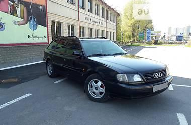 Audi A6 QUATTRO GAS 1996