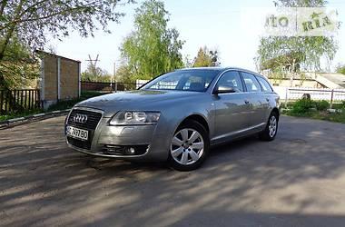 Audi A6 3.0TDIQuattro Svezak 2006