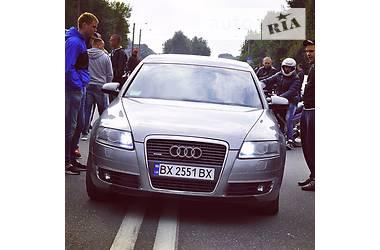 Audi A6 Quadro 2006